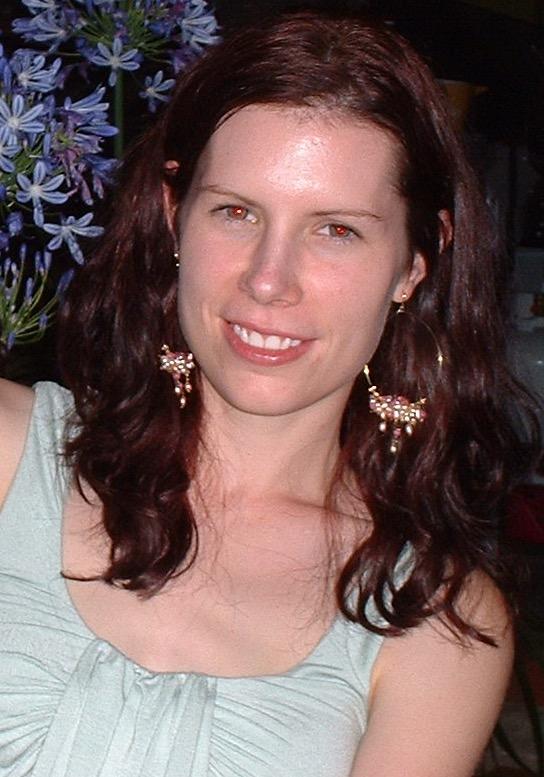 Louise Baker